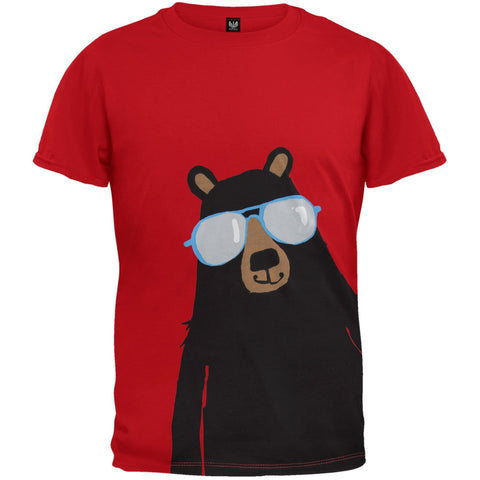 Cool Bear Youth Sleep Shirt
