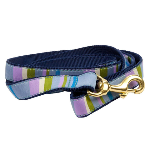 Tisbury Stripe Dog Leash