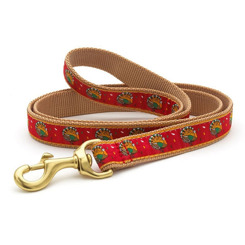 Turkeys Dog Leash