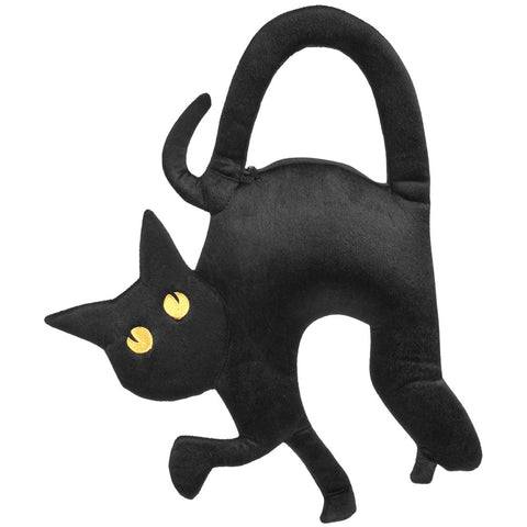 Scaredy Cat Handbag