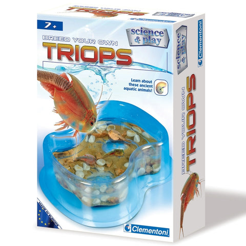Triops Pre-Historic Aquarium