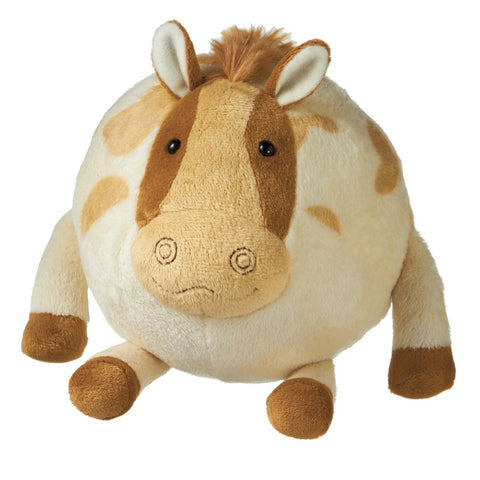 Haley the Horse Plush Goofballz