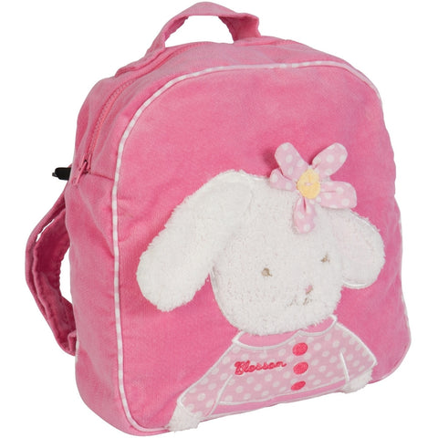 Blossom the Bunny Kid's Backpack
