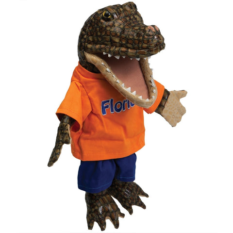 Alligator Glove Puppet