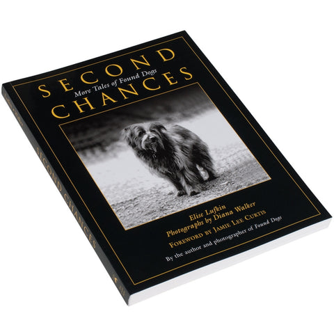 Second Chances Tales Of Found Dogs Book