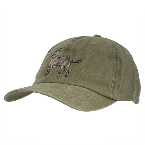 Chihuahua Adjustable Baseball Cap