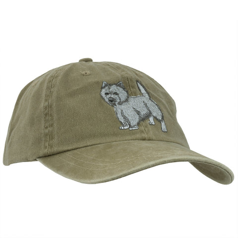 West Highland White Adjustable Baseball Cap