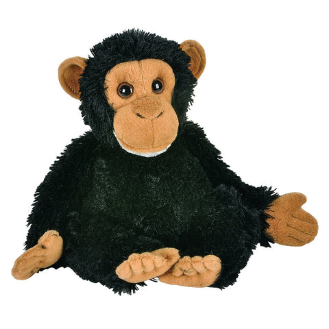 Chimpanzee Baby Plush Toy