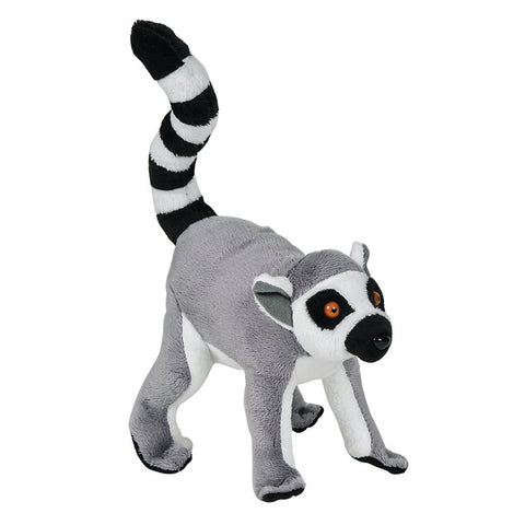 Lemur Pal Plush Toy