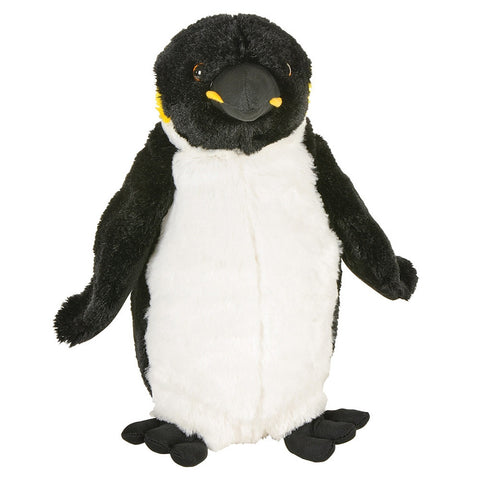 King Penguin Plush Toy