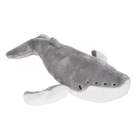 Humpback Whale Pal Plush Toy
