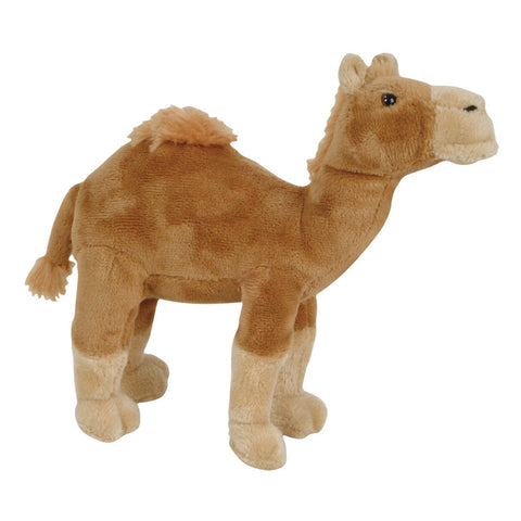One Hump Camel Plush Toy