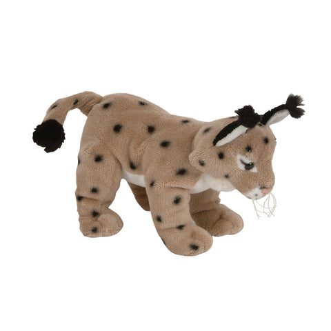 Bobcat Plush Toy