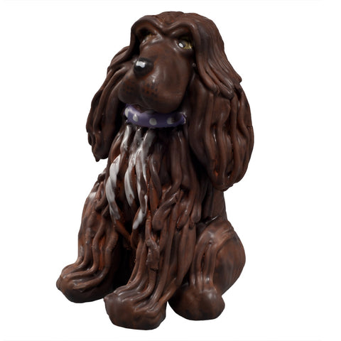 Delilah The Cocker Spaniel Figurine