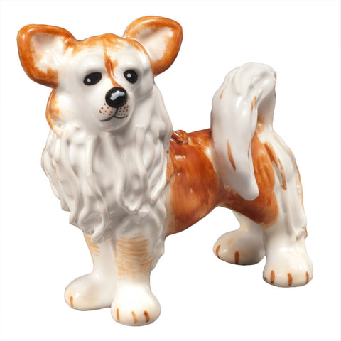 Calypso the Chihuahua Figurine