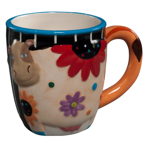 Cozy Cow Coffee Mug