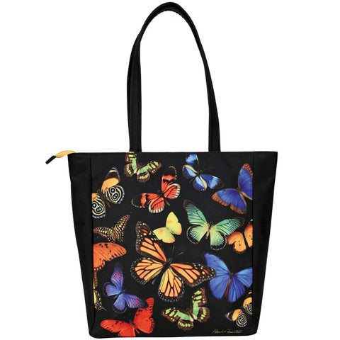 Butterfly Variety Tote