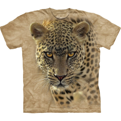 Leopard on the Prowl Kids T-Shirt