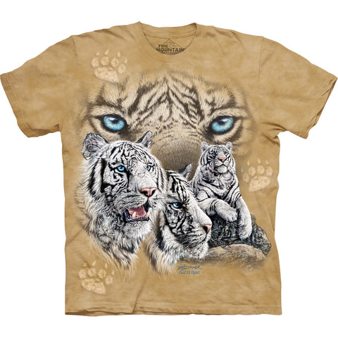 Tigers Find Twelve Kids T-Shirt