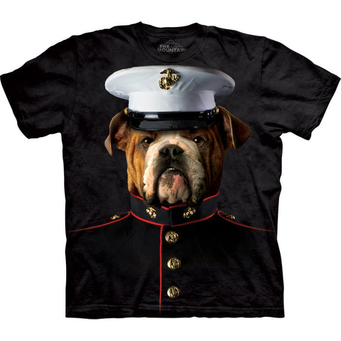 Bulldog Marine Kids T-Shirt