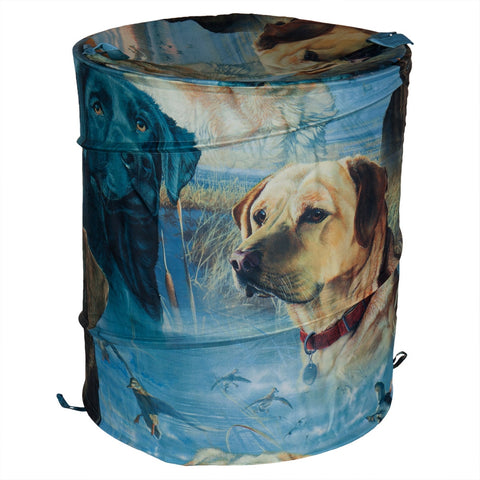 Labs Element Laundry Hamper