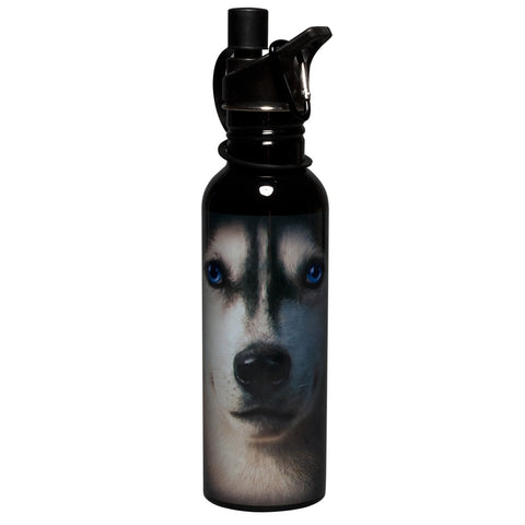 Siberian Face Water Bottle
