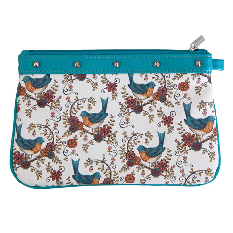 Joyful Songbirds Wristlets