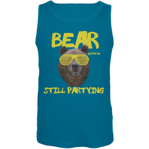 Bear With Me Tank Top