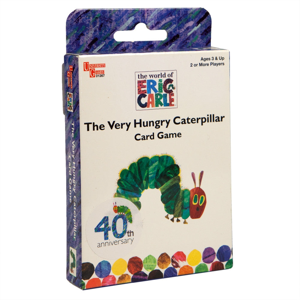 2b862afb131a The Very Hungry Caterpillar Card Game – AnimalWorld