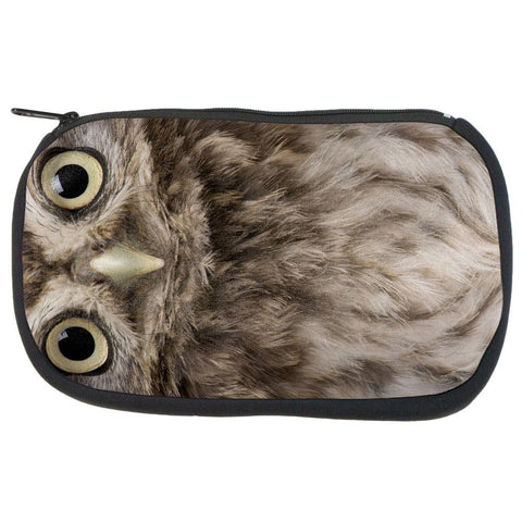 Owl Travel Bag