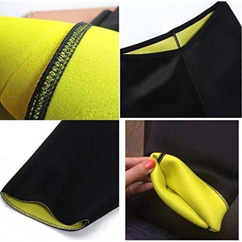Sweat and Lean Belt Helps in weight loss also Helps in burning tummy fat
