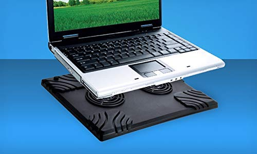 Merkury Innovations Cooling Base for Laptop (M-CP110)