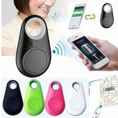 Smart Bluetooth GPS Tracker