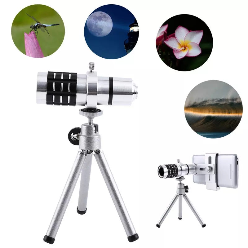 Mobile Telescope