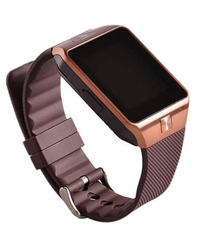Smart Watch With Phone & Camera