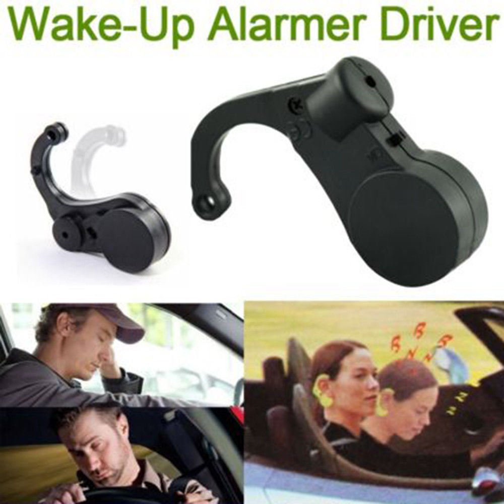 Car Driving Anti sleep Alarm