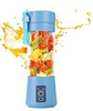 Portable USB Electric Juicer Blender