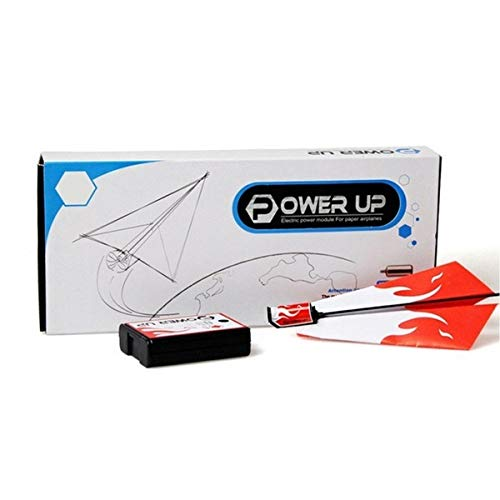 Electric Power Plane Unique Item for kids