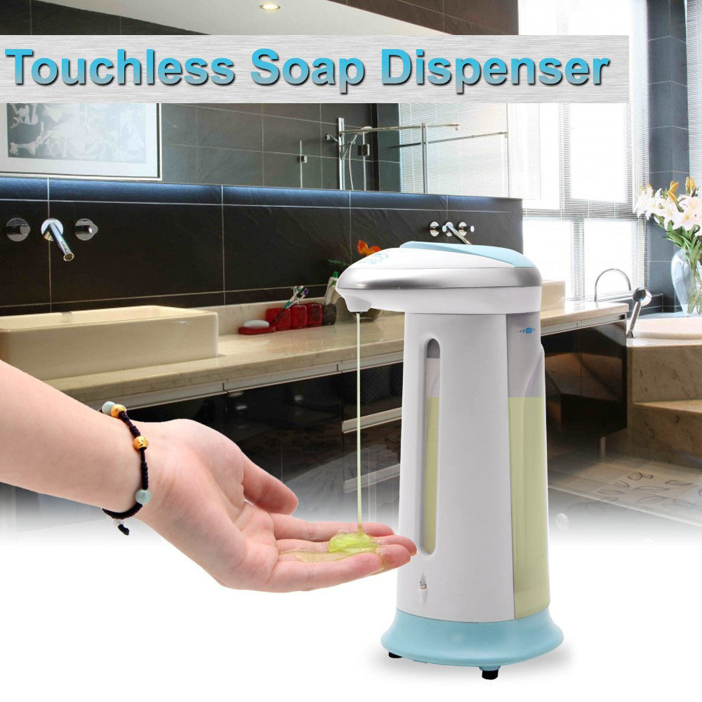 Automatic Hand Soap Dispenser(No need to touch)