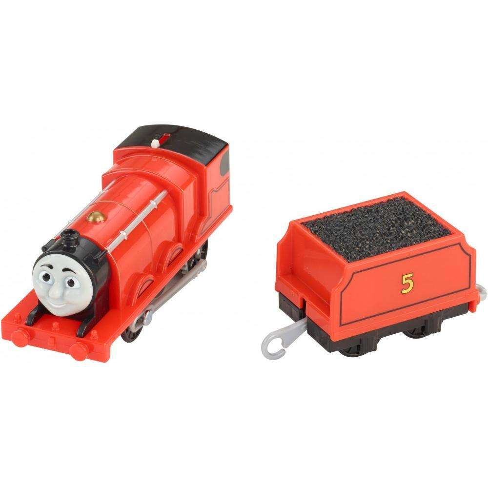 Thomas & Friends Track Master Motorized James
