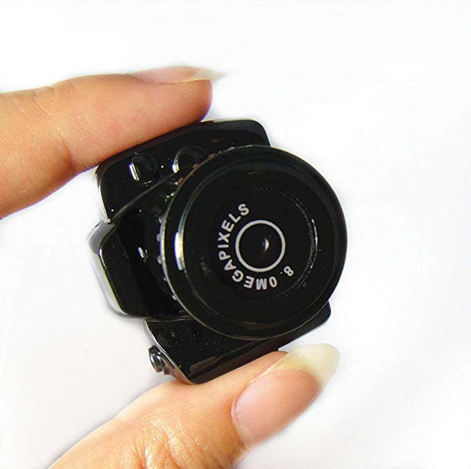 Y3000 Capture Awesome Moments With Mini Smart Digital Camera