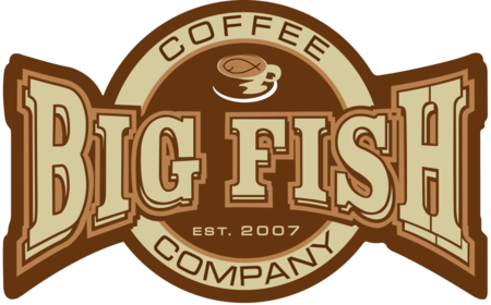 Big Fish Coffee