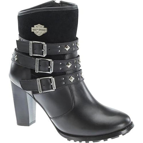 Harley-Davidson Womens Abbey Boot - d83865