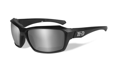 Harley-Davidson Men's Cannon Gasket Sunglasses
