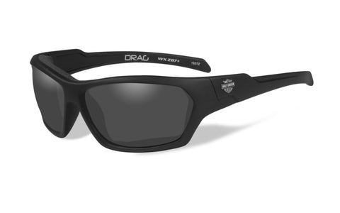 Harley-Davidson Men's Drag Gasket Sunglasses