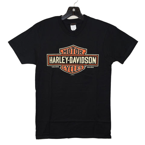 Harley-Davidson Bar & Shield Long Logo