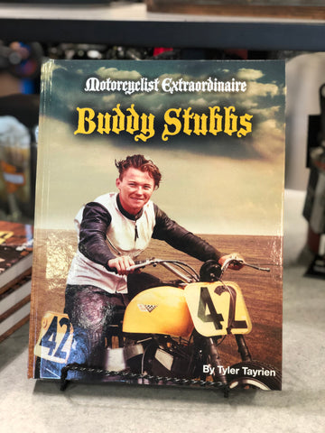 Buddy Stubbs book