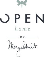 Open Home by Mary Schulte
