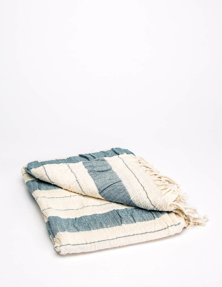 Turkish Towel - Traditional Stripe