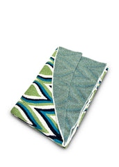 Betz White Eco Throws